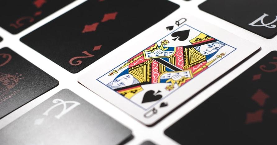 Egyszerű kezdő útmutató a Blackjackhez