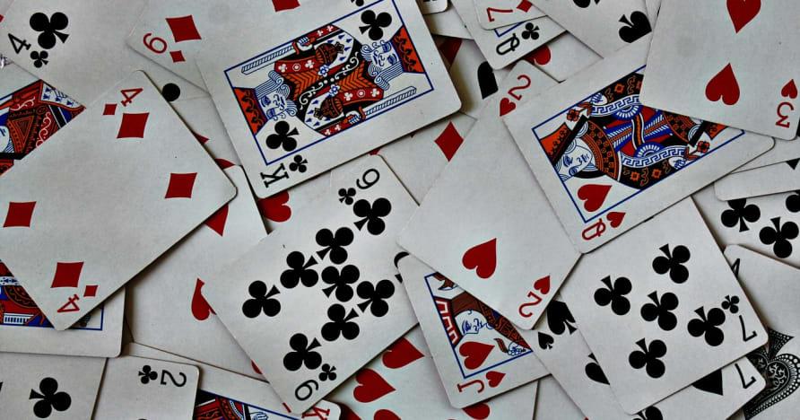 Van 1 dolláros blackjack asztal élő kaszinókban?
